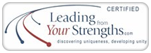 Leading from Your Strength Certified