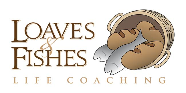 Loaves and Fishes Coaching logo