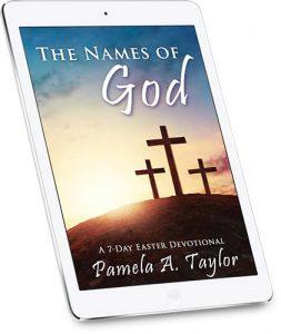 Names of God: 7-Day Easter Devotional