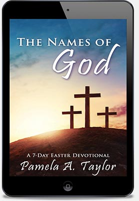 Names of God: 7-Day Easter Devotional